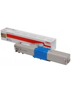 OKI Toner-C532/C542DN/MC573/MC563 -Magenta-1.5K