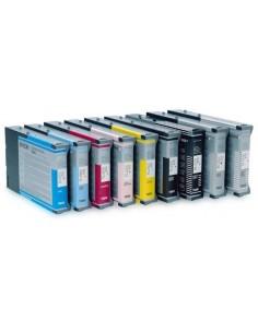 Epson GF Stylus Pro-4000/4400/7600/9600 Cartucho Cian Claro (110ml)