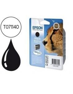 Epson Stylus D-78/92/120/DX-4000/5000/6000/7000F Cartucho Negro