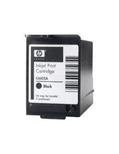 Cartucho HP Negro ADDMASTER/IJ 6000, 18ml (7 millones de caracteres)